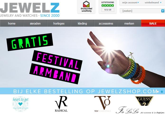 Jewelz-online-shop