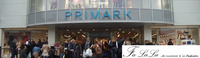 Primark-Rotterdam