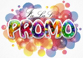 eigen blog promoten
