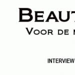 Interview Mick van den Heuvel: BeautyMan