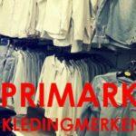 Primark heeft goedkoopste kledingmerken in Nederland